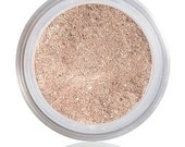 Bride - Toss the Bouquet - Pure Organic Mineral Glow - Natural Radiance ( pink champagne)