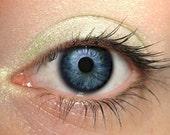 Green Duochrome Eyeshadow | Natural Green Duochrome Eye Shadow
