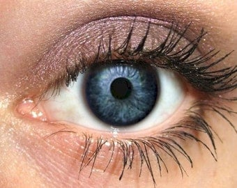 Patchouli Eye Shadow | Natural Mineral Eye | Certified Cruelty Free + Vegan Eye Color