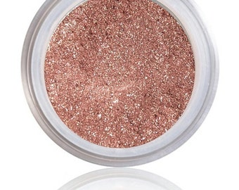 Carnelian - Pure Mineral Glow - Bare Radiance All Over Shimmer (copper pink glow)
