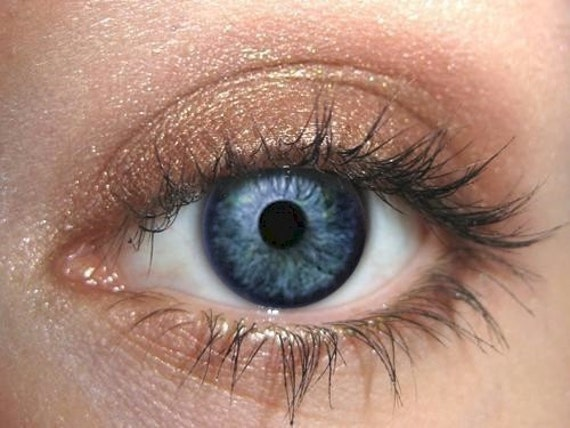 Teak - Pure Mineral Eye Color
