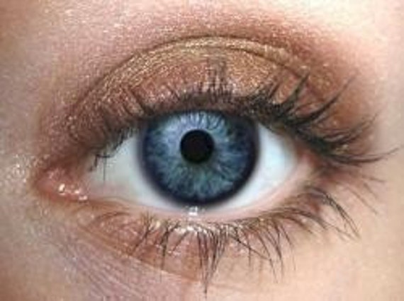 Espresso - Pure Organic Mineral Eye Color