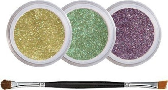 Green Eyes -  POP Eye Color Collection