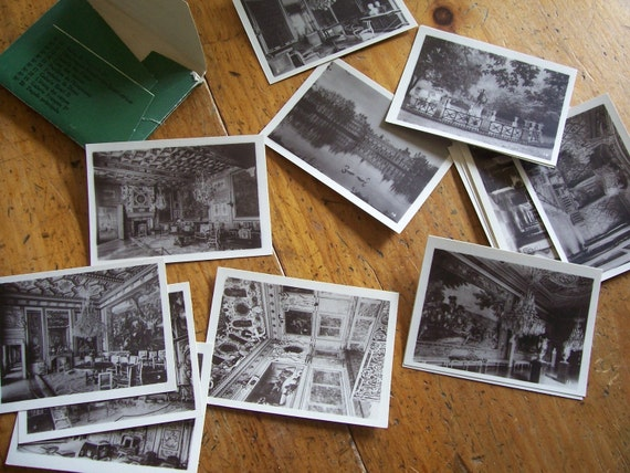 1928 photos Souvenir cards France