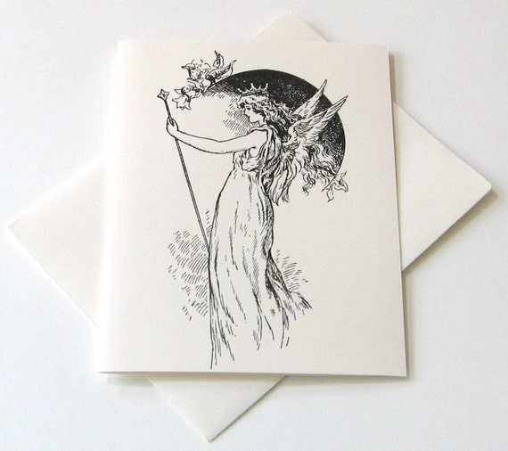 Fairy Notecards - Set of 10