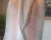 RESERVED FOR PARITO.........                              Little  girl scarf ..