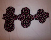 Overnight Monthly Grace Cloth Menstrual Pad