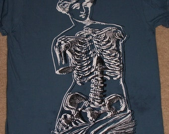 Female Skeletal Alignment