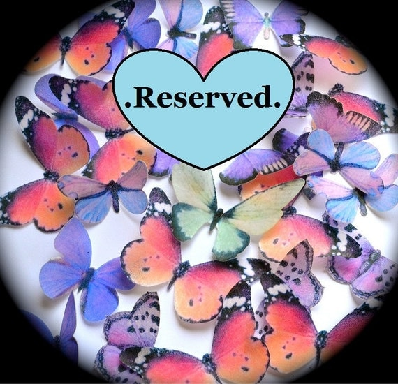 Reserved for kbryant