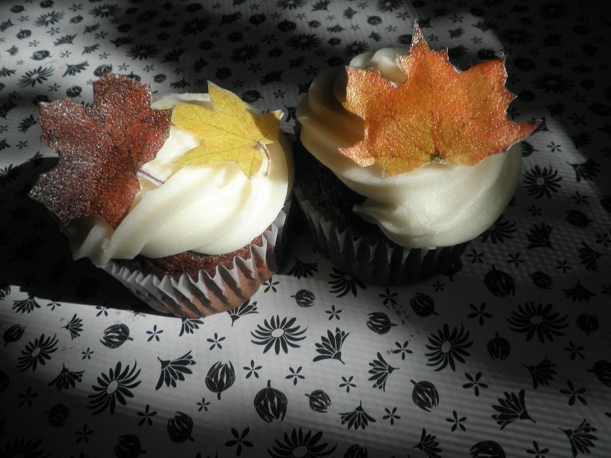 Fall Cupcake Decorations Part - 22: ?zoom