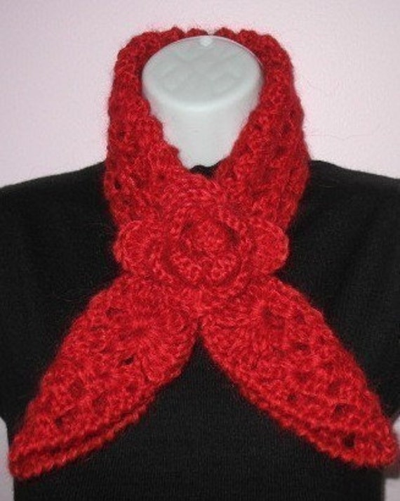 RED HEART YARN KNITTING PATTERNS « Free Patterns
