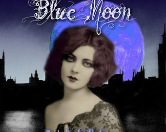 Blue Moon Artisan Perfume Oil