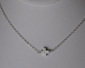 X marks the Spot Necklace