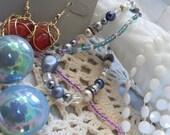Destash Lot, Earrings, Bracelets, Necklace