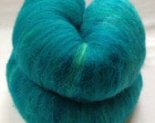 Sea Glass SG001 (smooth) - 100 % superfine alpaca 3 oz