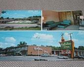 Holiday Inn Postcard