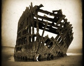 Peter Iredale, The Lighthouse, Pair of prints