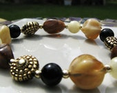 CLEARANCE Vintage Strechy Chic Bracelet from the DjewelsRVintage Collection