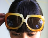 RESERVED for Hungry Thespian- Vintage Ray-Lite by Ray Ban Sunglasses
