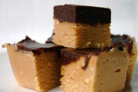 Signature Peanut Butter Fudge - 1/2 lb.