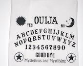Ouija Flour Sack Towel