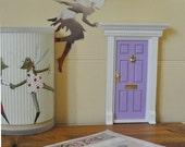 Stately... yet Magestic Fairy Door FD-04