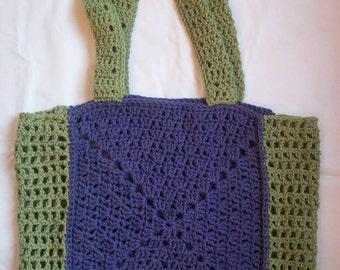 Country Charm  Market Bag/ Beach Bag