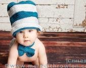 Stripe Series (BLUE)