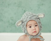 READY TO SHIP - Little Lamb (Wool)