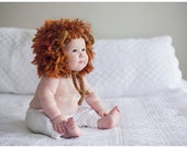 Lion Hat, Lion Headdress, Lion Hoodie