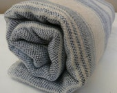 Turkish Bath Towel...LINEN PESHTEMAL