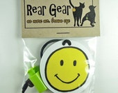 Smiley Face Rear Gear butt cover for your dog or cat