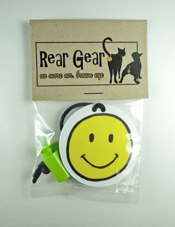 Smiley face rear gear butt cover for your dog or cat by for Rear gear dog