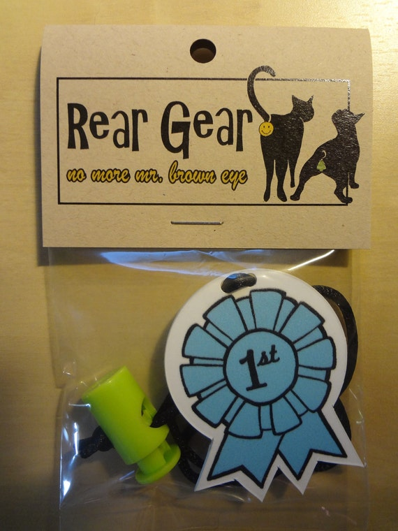 First Place Rear Gear butt covers for your dog or cat