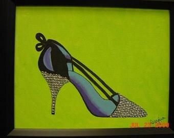 Pretty In Heels