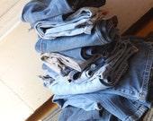Custom Listing for HandMaidnTucson - Jean legs