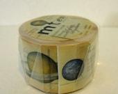 Japanese Masking Tape 1 Piece - Solar System