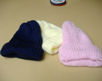 Pink Stocking cap