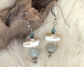 MISTY earrings by BonnieKaren