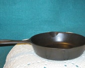 Vintage Wagner Ware number 5 skillet 1055 deep sidewall   Five Dollars Off    Reserved for David