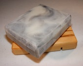 Handmade Cold Process Fisherman's Soap with Anise Essential Oil