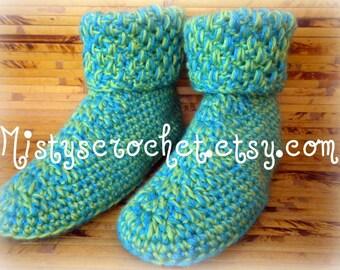 Super soft slip on slipper