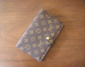 RESERVED FOR maryedge Louis Vuitton Agenda