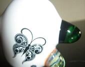 Butterfly Bubblegum