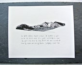 Snowdon - Welsh Mountain Collection