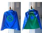 Superhero Cape / Princess Cape - Infant/Toddler size - Custom