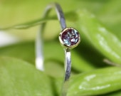 Alexandrite Ring - Made To Order
