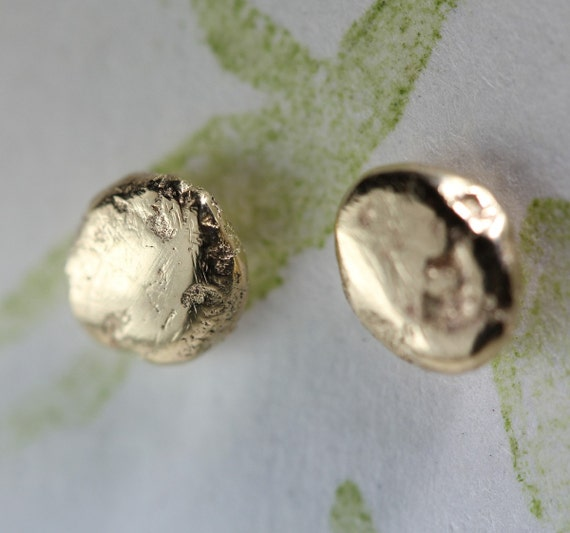 EVERY DAY JEWELRY - 14K Gold Ear Studs
