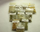 Wiccan Herbs No. 5, 10 Pack