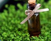Golden Lyre botanical perfume oil